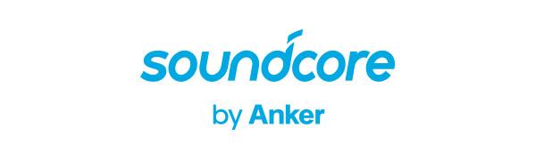 Anker Soundcore logo bluetooth in ear kopfhörer