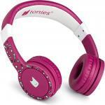 Tonie-Lauscher Kinderkopfhörer: Toniebox, Lieferumfang, Schutz der Kleinsten und ihrer empfindlichen Ohren, störungsfreies Hören im Flugzeug